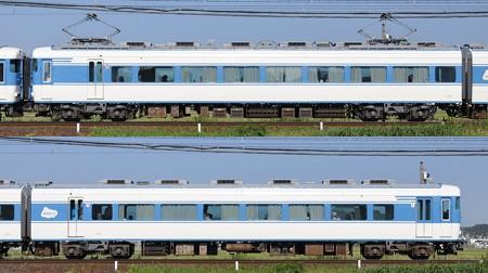 近鉄15200系15203F(PN03)海側側面 2014.09.28