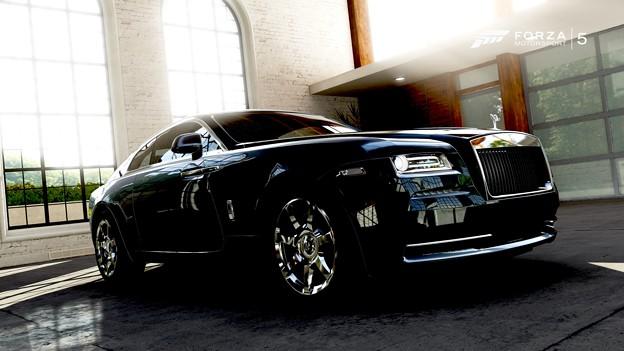 2014 Rolls-Royce Wraith #Forza5
