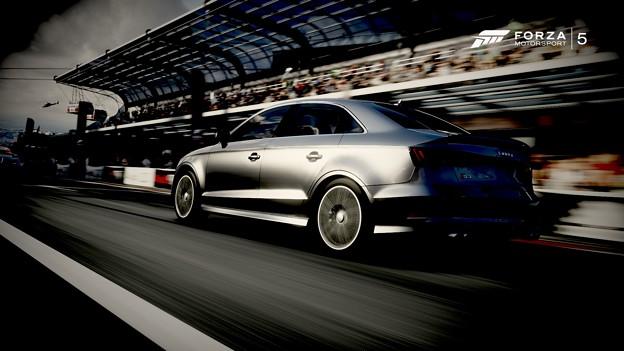 2015 Audi S3 Sedan #Forza5