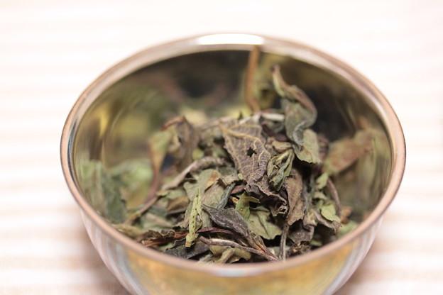 MARIAGE FRERES BLANC ROYAL -White Tea- Scotland 茶葉