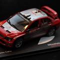 写真: Mitsubishi Lancer WRC 04 2004(三菱 ランサー WRC 04 2004)1