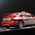写真: Mitsubishi Lancer WRC 04 2004(三菱 ランサー WRC 04 2004)2