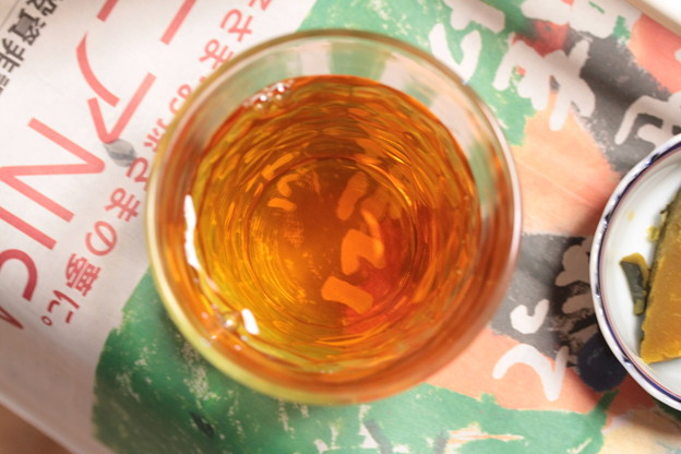 MARIAGE FRERES RIO SUMMER ROOIBOS ROUGE FRENCH SUMMER TEA アイスティー