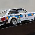 写真: Talbot Sunbeam Lotus 1981(タルボ・サンビーム・ロータス 1981)2