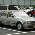 ニッサン・グロリア(8代目[Y31型系]セダン)2