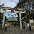 うたり神社