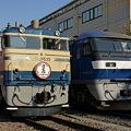 EF210&EF65