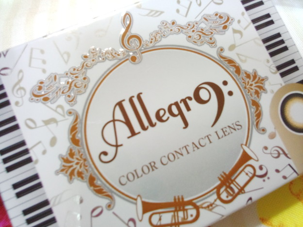 Allegro-アレグロ- (2)