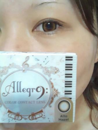 Allegro-アレグロ-