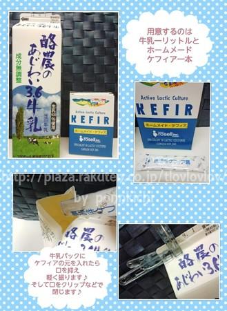 有限会社中垣技術士事務所 ホームメイド・ケフィア (12)