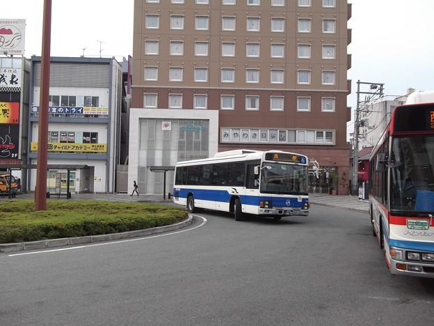 JRバス中国 531-1961