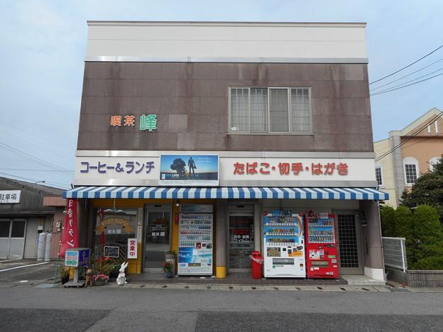 Photos: 吉良吉田でのモーニングはしご
