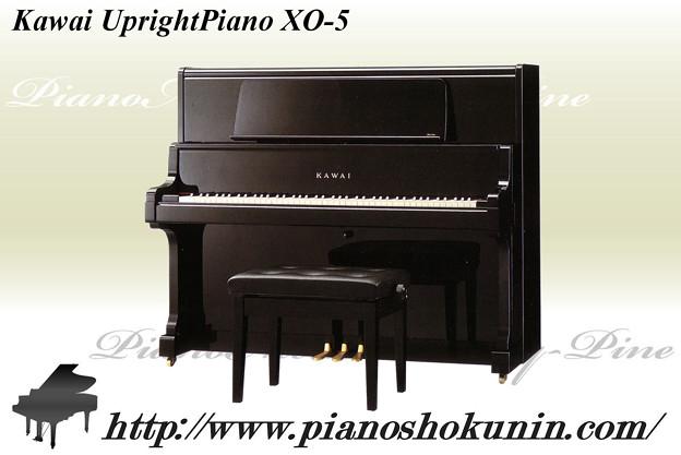 Kawai UprightPiano XO-5