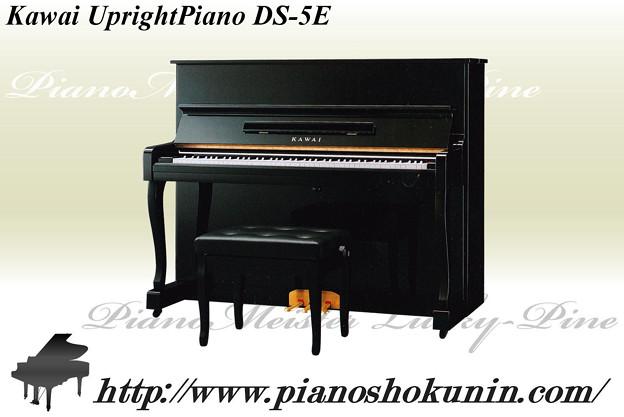 Kawai UprightPiano DS-5E