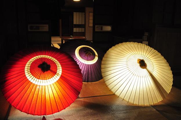 日本の彩り
