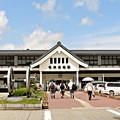 Photos: JR会津若松駅
