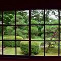 Photos: 格子窓