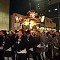 八王子祭り(1)