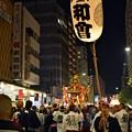 Photos: 八王子祭り(3)