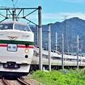 Photos: 快速山梨富士3号