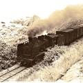 SL混合列車