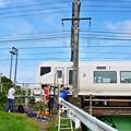 Photos: 鉄ちゃん達