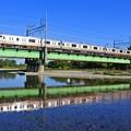 Photos: 小春日和の水面
