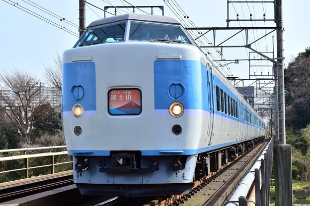 Time Value Train(1)