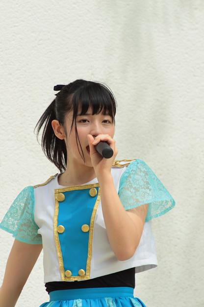 早見紗英 太閤まつり delaLIVE(2015, 5/16)_15