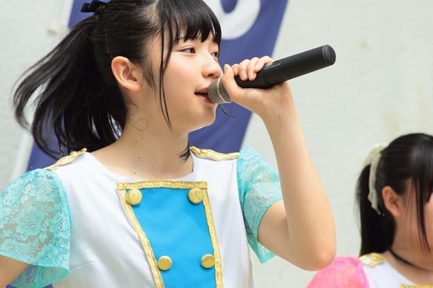 早見紗英 太閤まつり delaLIVE(2015, 5/16)_08