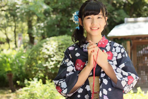 エモーション撮影会dela浴衣(2015, 7/25)_15