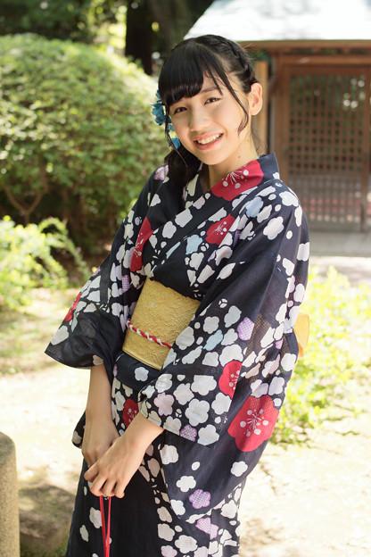 エモーション撮影会dela浴衣(2015, 7/25)_14