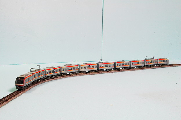 Bトレインショーティー東京メトロ10000系