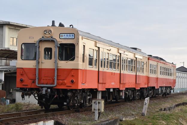 キハ30 100+キハ37 103 普通三菱自工前 DSC_0029