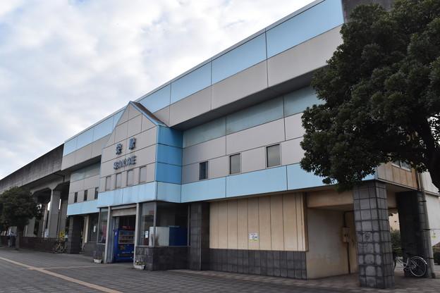 栄駅駅舎 DSC_0040