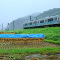 Photos: E127系@聖高原