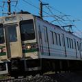 Photos: 107系@群馬八幡~北高崎