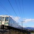 Photos: 107系@渋川~八木原