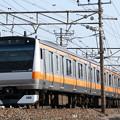 Photos: E233系@日野~豊田