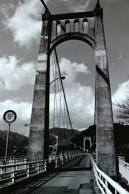 美濃田大橋