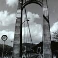 写真: 美濃田大橋