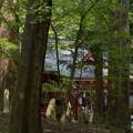 写真: 東口本宮浅間神社