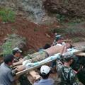 Photos: 雲南省 M6.5地震の大災害 (12)