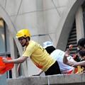 Photos: やっぱりパクリだよな、このトマト祭り(笑)by瀋陽 (9)