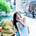 Photos: 今日の一押し小姐10-09 笑顔がいいよね!!な、美形小姐 (5)