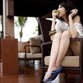 写真: 美脚美人と天真爛漫美女とセク可愛い小姐が集合!(笑) 今日の気になる小姐 09-07 (1)