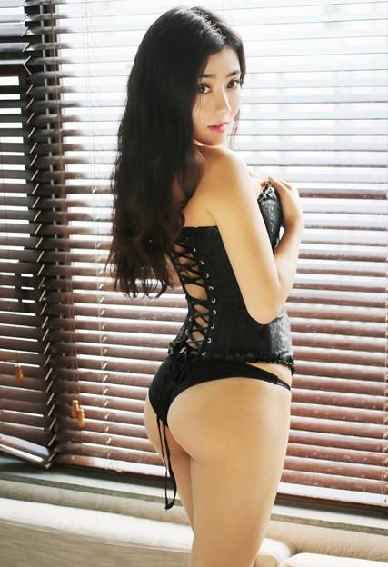 『お尻の綺麗な小姐とバストが魅力な小姐』12-31 今日の気になる小姐 (1)