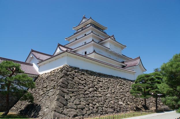 【鶴ケ城】3