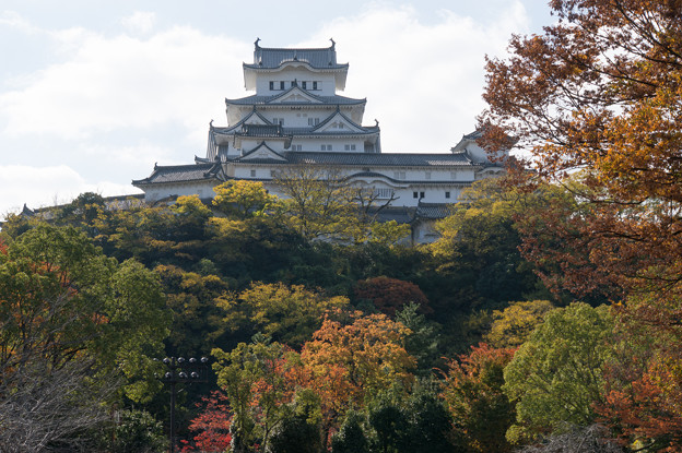 姫路城十景【No5_シロトピア記念公園】3