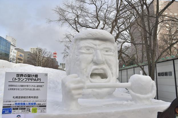 札幌雪祭り (7)